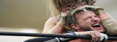Gake No Fuchi Pro Wrestling