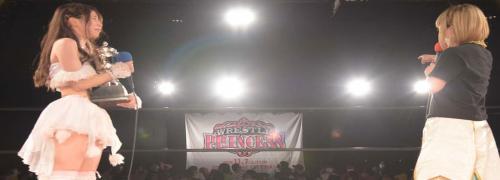 Tokyo Joshi Pro / DDT World